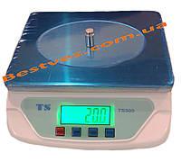 Весы фасовочные TS-500