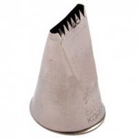 Насадка для крема Ateco №895  - 06435