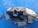 Замок двери передней пассажирской на 2 контакта Mazda 626 GF 1997-2002г.в. , фото 2