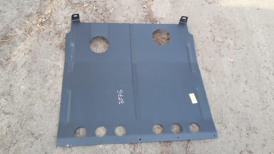Защита поддона 2110,2170 Начало без крепежа (защита картера, двигателя)