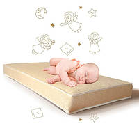 Матрасы и наматрасники Lux Baby