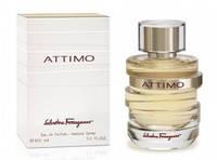 Salvatore Ferragamo Attimo парфюмированная вода 100 ml. (Сальваторе Феррагамо Аттимо), фото 1