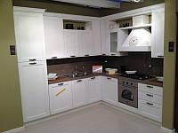 Кухня Скалли Бьянко из массива, фото 1