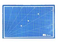 Коврик для резки самовосстанавливающийся мягкий А3 450х300х3мм -Art Master- MORN SUN