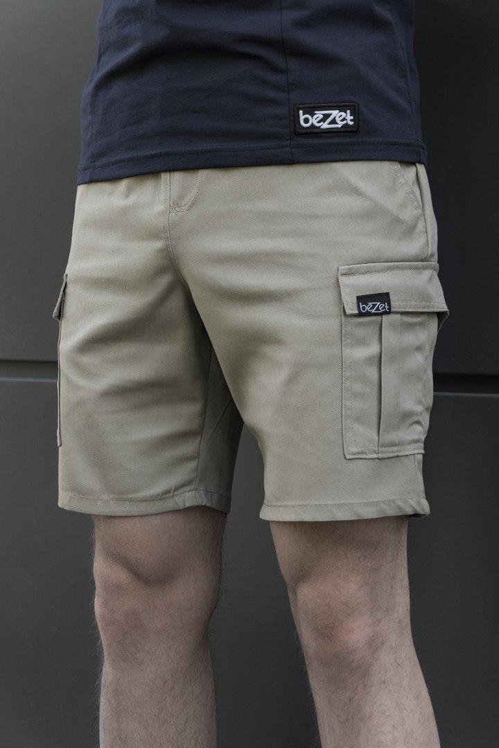 2649c7c066ff6 Мужские шорты карго beZet light '17 - купить по лучшей цене в Днепре ...