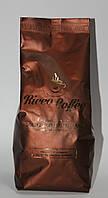 КАВА RICCO COFFEE GOLD ESPRESSO ITALIANO (зерно) 250 гр.