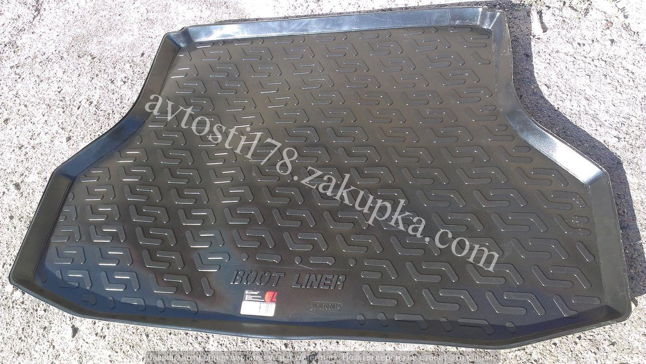 Коврик  багажника  Лачетти Седан, фото 1