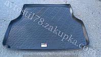 Коврик багажника Лачетти Универсал, фото 1