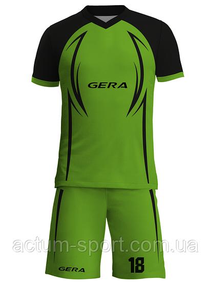 Футбольная форма Lightning Gera