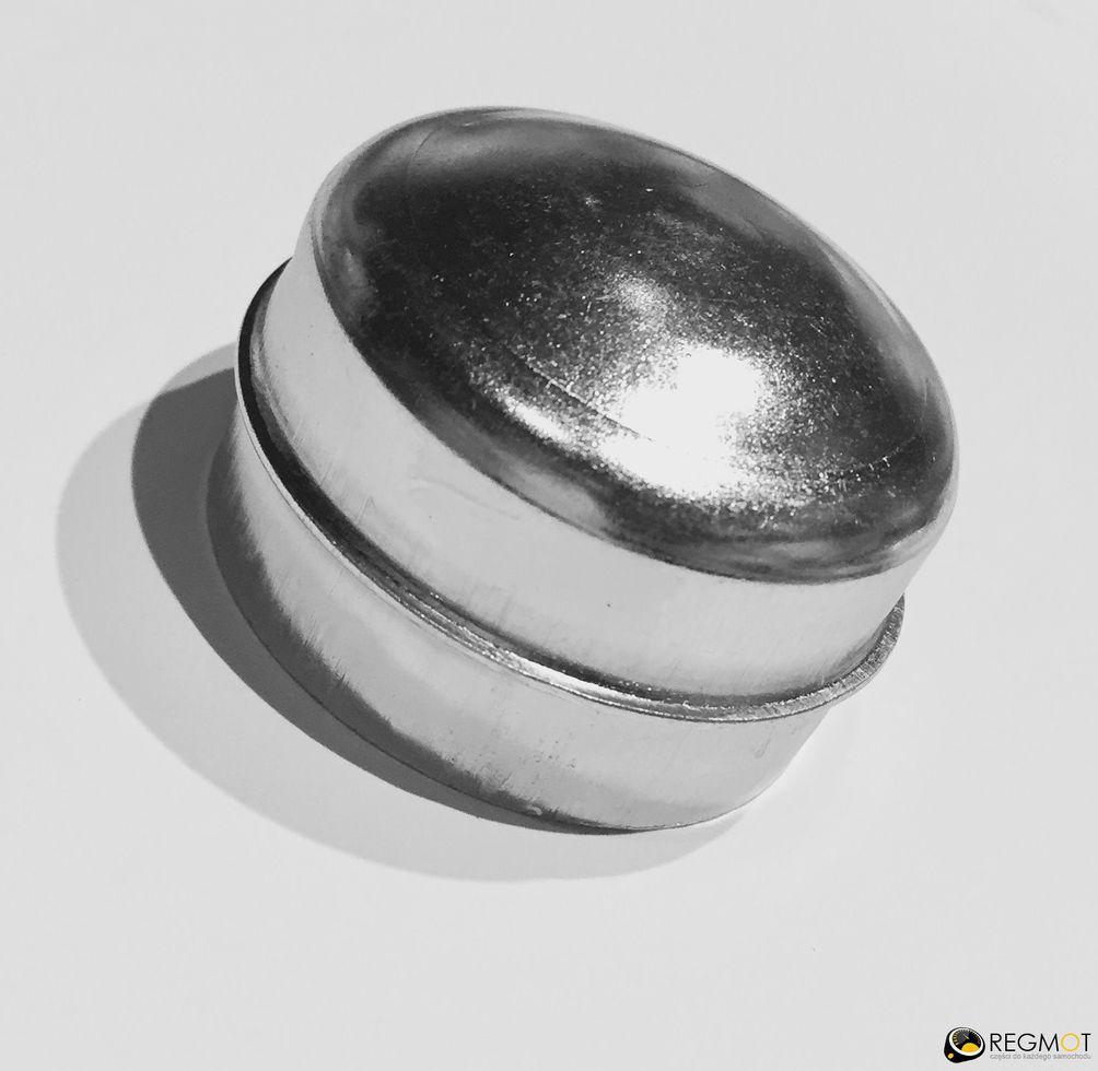 Колпачок ступицы Ланос, Сенс задний металлический