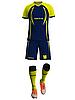 Футбольная форма Lightning Gera, фото 3