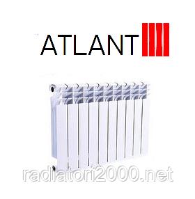 Биметаллический радиатор Atlant 500*96 (Хорватия)