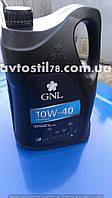 Масло GNL Екстра полусинтетика 5л, фото 1