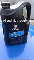 Масло GNL Екстра полусинтетика 5л