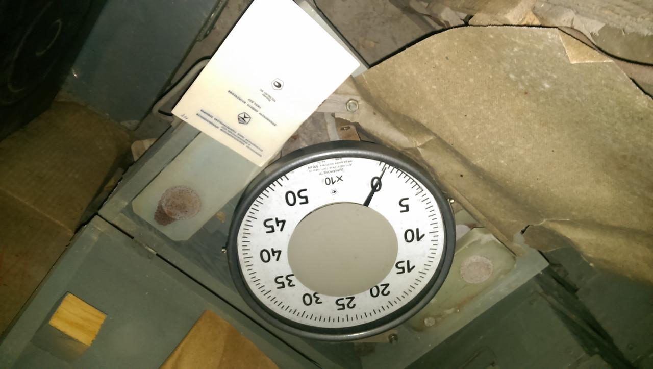 Динамометр ДПУ-500-2