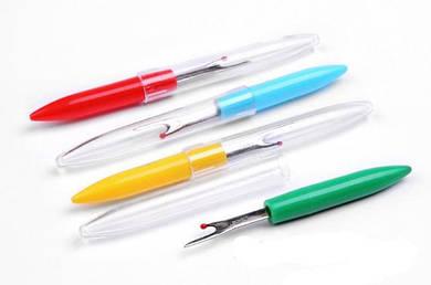 Вспарыватель для ниток, шило, нож для резки ткани
