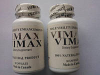 Vimax , Вимакс -препарат потенции и увеличения пениса.60 капсул
