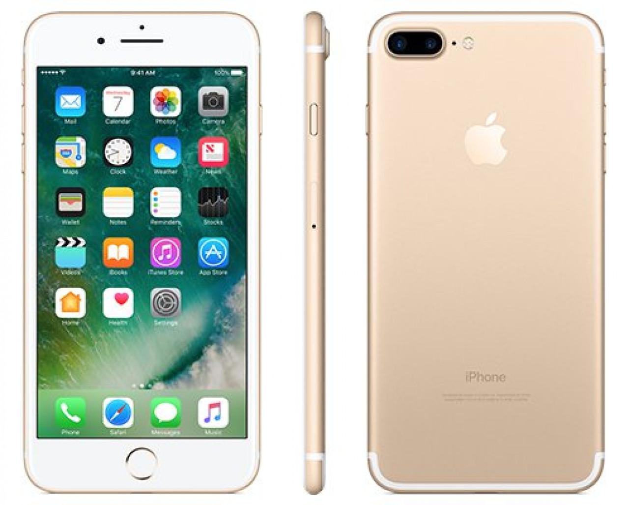 iphone 7 plus 128 gb price