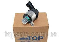 Регулятор давления топлива, Клапан ТНВД, Клапан common rail Bosch 0928400802