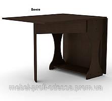 Стол книжка 4 компанит В разложенном виде 1700 мм.