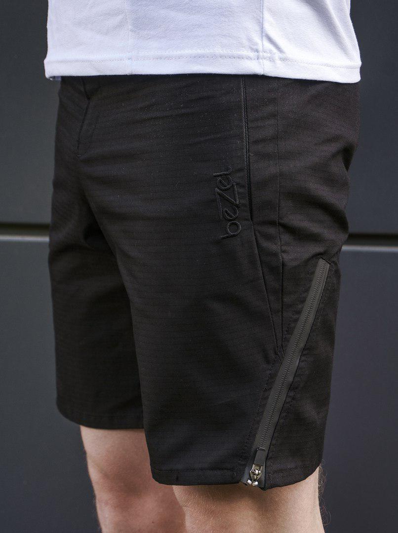 f5001e72794d1 Мужские спортивные шорты beZet Tech black '18, цена 490 грн., купить ...