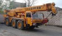 Аренда автокрана 40 тонн - Киев Киевская область, фото 1