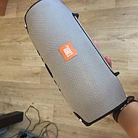 Портативная Bluetooth Колонка JBL Xtreme gray, беспроводная водонепроницаемая джбл