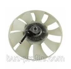 Муфта вентилятора MB Sprinter (906) 219/319/419/519 09- (3.0 CDI OM642) — Mercedes Original  — 0002009923