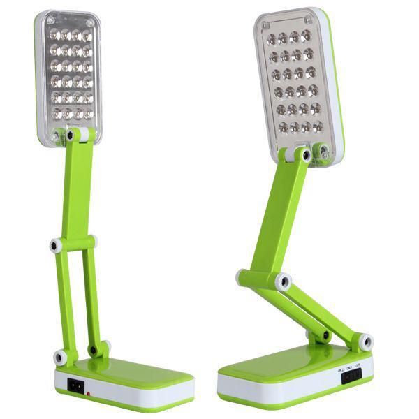 Лампа настольная светодиодная TIROSS TS-55 24 LED