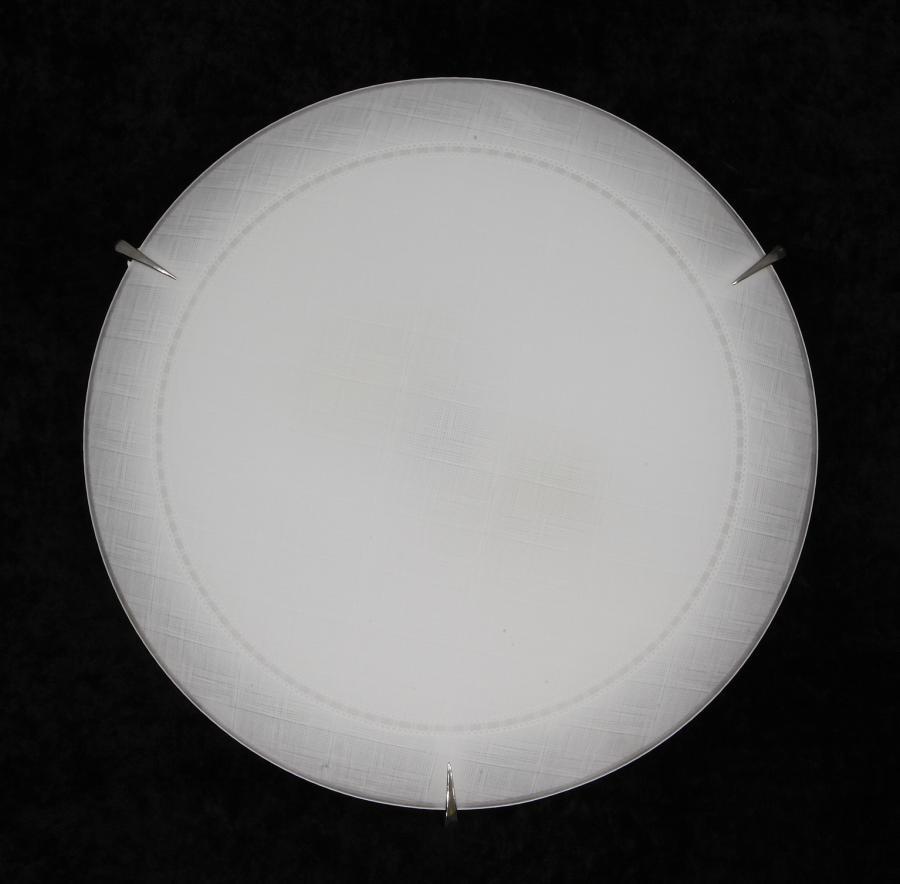 Светильник потолочный AR-002670, стекло, таблетка, стекло