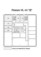 Аренда офиса в Шевченковском районе, Глубочицкая улица, 158.4 кв.м., фото 1
