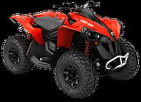 Квадроцикл Renegade 570 Std