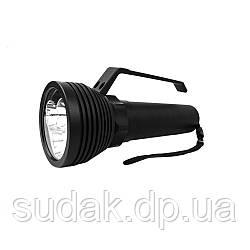 Фонарь FEREI W168 SHARK (3*CREE XHP70, 10000Lm, 8*18650) (холодный свет)