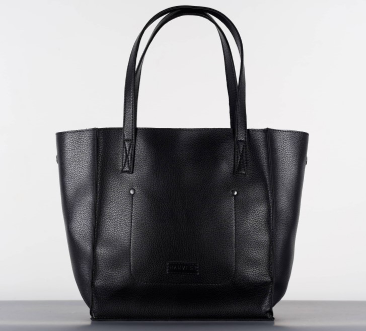 0a93b98a80bc Сумка женская шоппер Black Shopper Bag HARVEST (женские сумки, сумка ...
