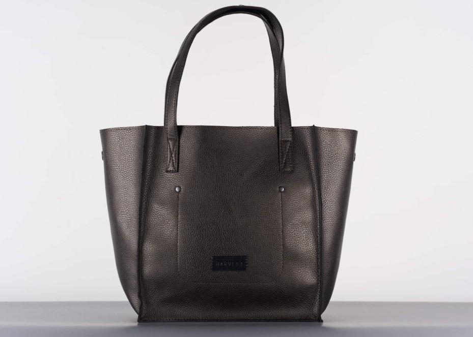 8762241b6587 Сумка женская шоппер Bronze Shopper Bag HARVEST (женские сумки, сумка  жіноча) - Інтернет