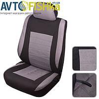 Абор чехлов Polyester 2 передних сидения