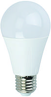 Лампа светодиодная Евросвет A-12-4200-27. В упаковке 5+1 в подарок