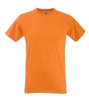 Мужская футболка приталенная 200-44-k202 fruit of the loom