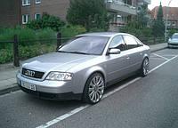 Audi A6 2.8 Quattro V6