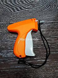 Игольчатый пистолет (этикет-пистолет с иглой) для крепления бирок к одежде HRDE-8S