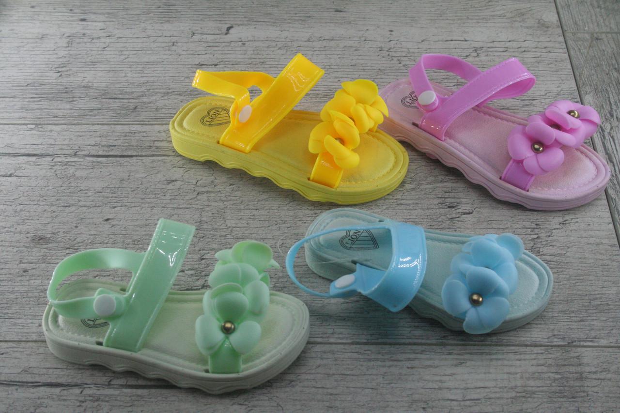 2d3a28c13 Босоножки, сандалии детские силиконовые Lion, обувь летняя, пляжная,  открытая - Интернет-