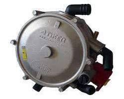 Редуктор газовый ЕВРО-2 Atiker VR01 электронный до 122 л.с