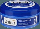 Увлажняющий крем для лица и тела с маслом ши Balea РFLEGECREME