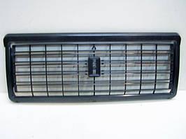 Решетка радиатора 2107 черная