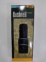 Компактный монокуляр BUSHNELL 16x52,   16-ти кратное увеличение Влагозащищенный  противоударный