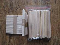 Шпатель деревянный (100 шт/уп.)