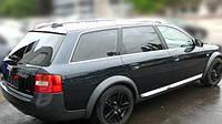 Audi Allroad Quattro 2.7