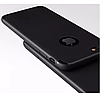 Чехол Toto для Apple iPhone 8 Capa Case Tpu Silicone Black, фото 3