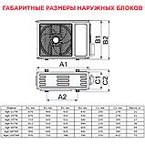 Холодильний Кулбаїн SCold AgK-35TW, фото 7