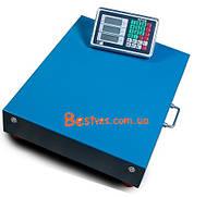 Весы Беспроводные ПРОК-ВТ-100 кг-Wi-Fi